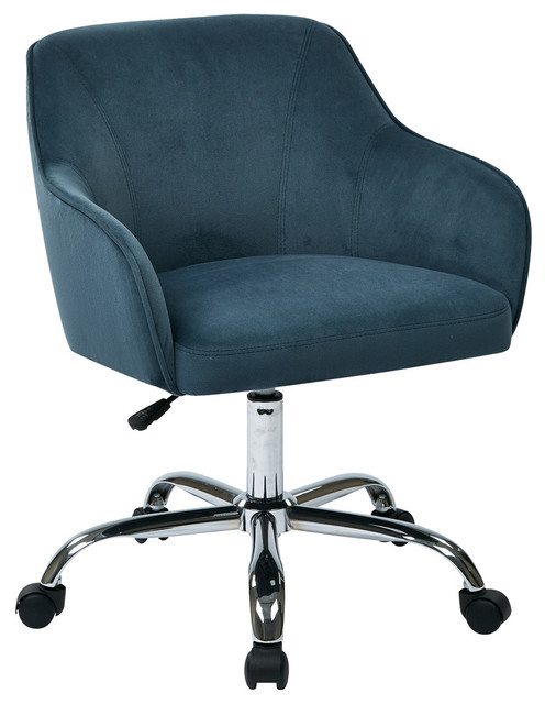 Ave Six Bristol Task Chair Atlantic Contemporary Office Chairs By Offi