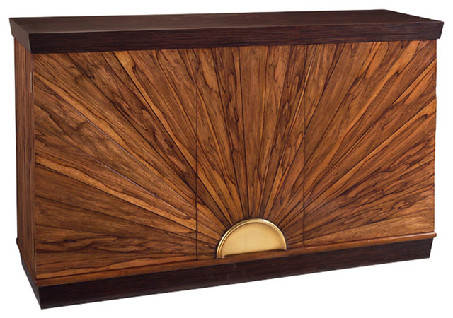 John Richard Sunburst Two Door Cabinet EUR-04-0180  sc 1 st  Houzz & John Richard Sunburst Two Door Cabinet EUR-04-0180 - Transitional ...