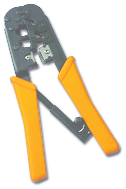 Crimp Tool For Cat5/tele/data.
