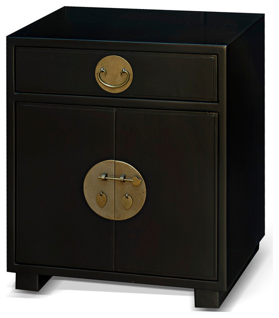 Elmwood Ming Style Cabinet For A Asian