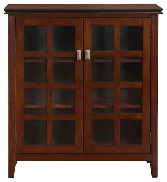 Artisan Medium Storage Cabinet craftsman-accent-chests-and-cabinets