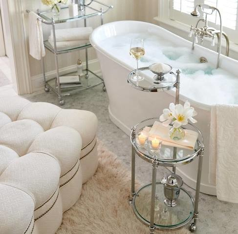 Need To Organize Your Bathroom Counter And Bath?