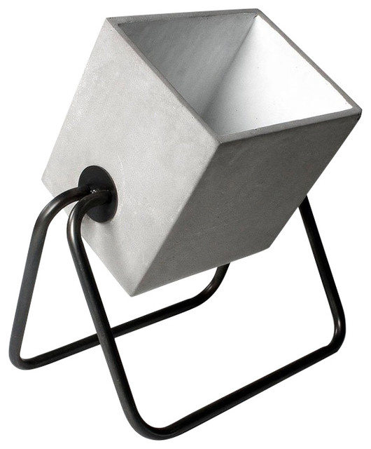 Lyon Beton Concrete Floor Lamp