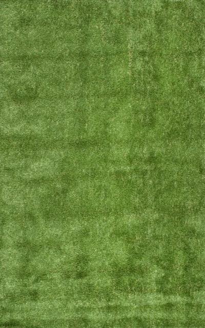 NuLOOM Artificial Grass Outdoor Lawn Turf Patio Rug, Green, 8u0027x10u0027  Contemporary