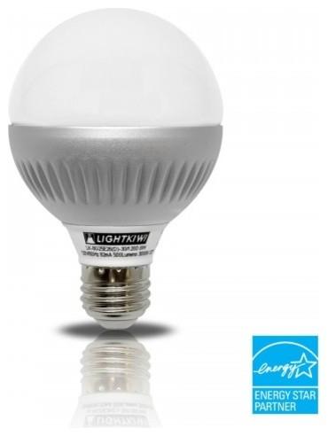 Dimmable Led Globe Light Bulb