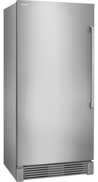 """32"""" Capacity, All Freezer, Iq Touch Controls Full-Width Cantilever"""