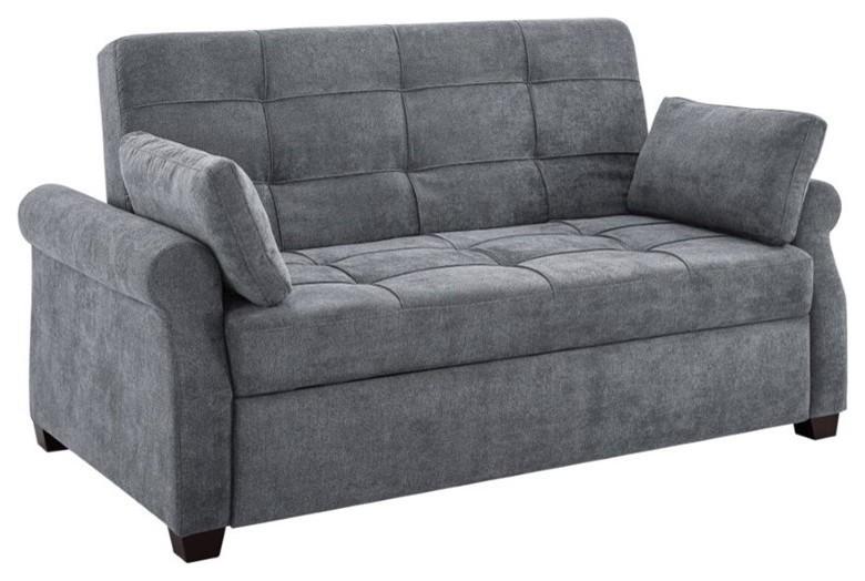 Phillip Sleeper Futon Sofa