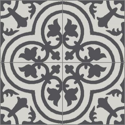 Perfect Traditional Accent Trim And Border Tile by Granada Tile