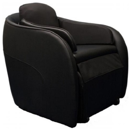 massage chair modern. shop houzz give 5 to cancer omega aires massage chair black new modern e