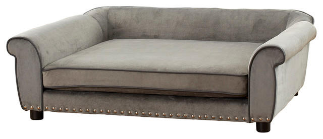 outlaw dog sofa bed contemporary dog beds by enchanted home pet rh houzz com dog sofa bed costco dog sofa beds ireland
