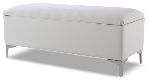 Madelyn Storage Bench