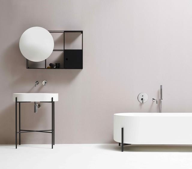 Fantastic BathroomRenovationbyPinnacleBathroomRenovations15jpgamph186ampw
