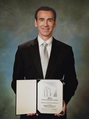 2011: ASID Design Excellence Award – Residences over 6000 Sq. Ft