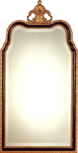 """The Goodenough Mirror, 19""""x39""""."""