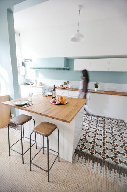 cuisine s jour choppe bordeaux r tro bordeaux par marie dumora 161 degr s. Black Bedroom Furniture Sets. Home Design Ideas