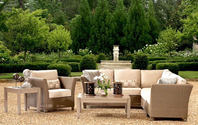 Alyssa Collection by Parker James - Alyssa Collection By Parker James - Outdoor Sofas - Phoenix - By All