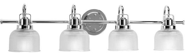 Morris bathroom vanity light transitional bathroom vanity progress lighting p2997 15 4 light bathroom lighting aloadofball Gallery