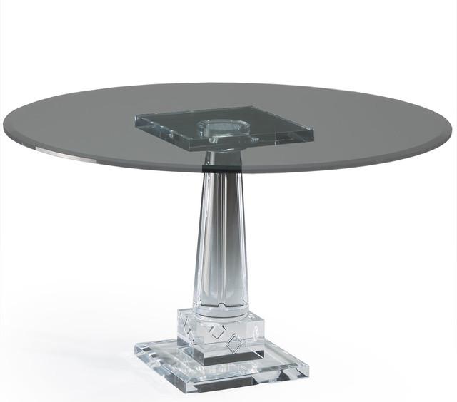 Contemporary center tables