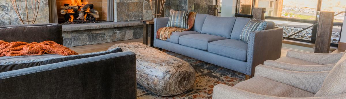 Mountain Comfort Furniture Home Design