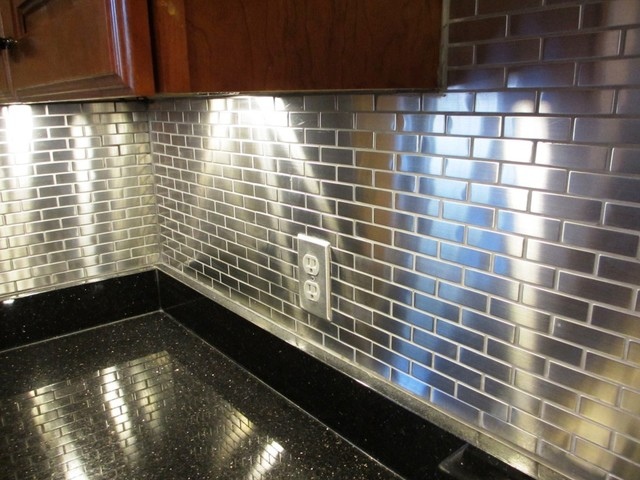 Backsplash Design Ideas Vol 2 Traditional Charlotte By Fireplace Granite Distributors