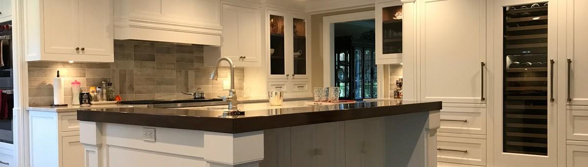 Cambridge Kitchens MFG - Hicksville, NY, US 11801