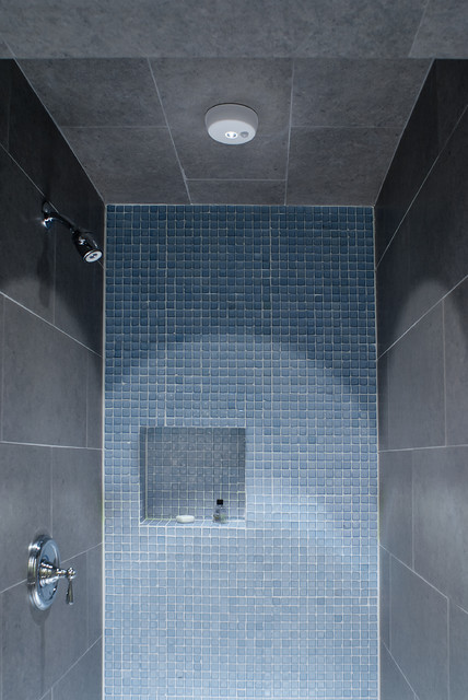 shower lighting. LED Shower Lighting Contemporary-bathroom E