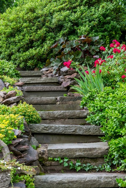 Casual elegance in westchester county ny classico for Westover landscape design
