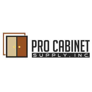Pro Cabinet Supply, Inc. - Apopka, FL, US 32703