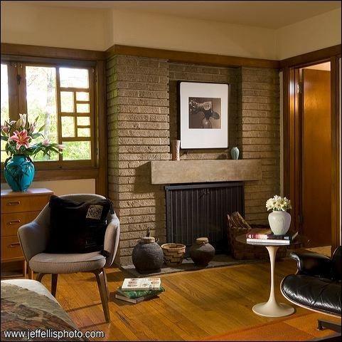 Frank Lloyd Wright Residence