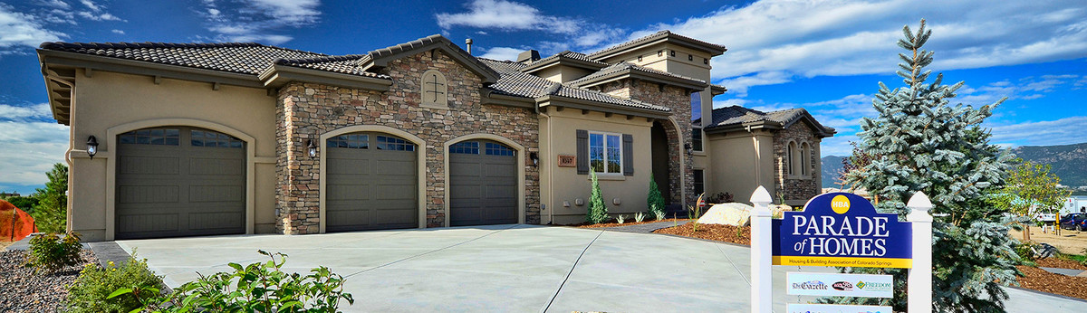 Tuscany Homes, LLC   Colorado Springs, CO, US 80907   Contact Info