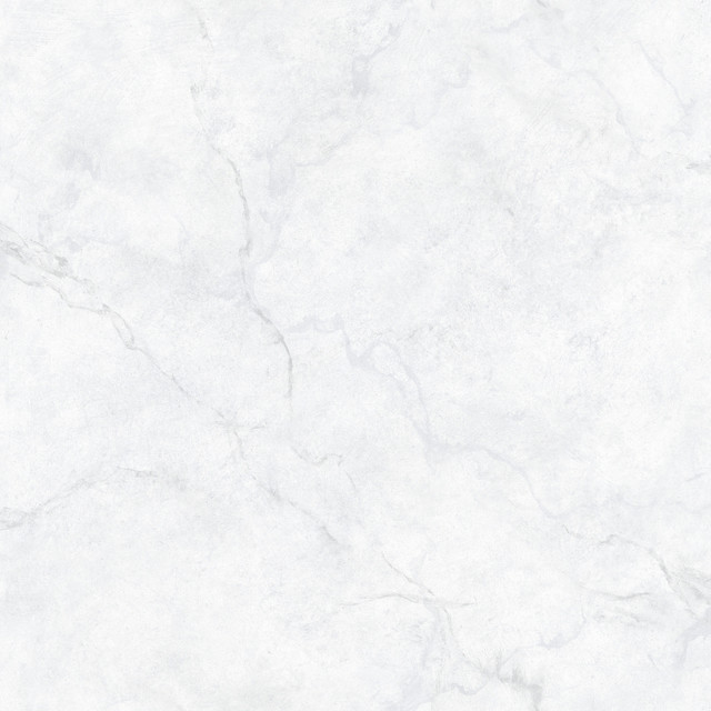 Carrara Marble Ivory Texture Peel And Stick Wallpaper, Bolt. -1