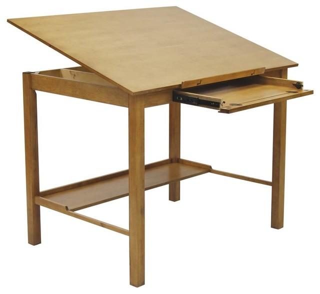 Americana Ii Drafting Table.