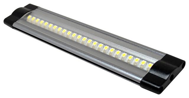"""Lightkiwi® P8895 6"""" Warm White Modular LED Under Cabinet Lighting Panel"""