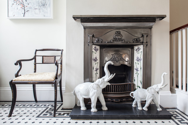 Hartswood Road London By Cayford Design