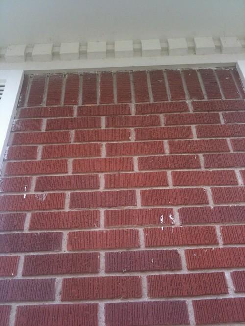 Should We Paint Exterior Brick