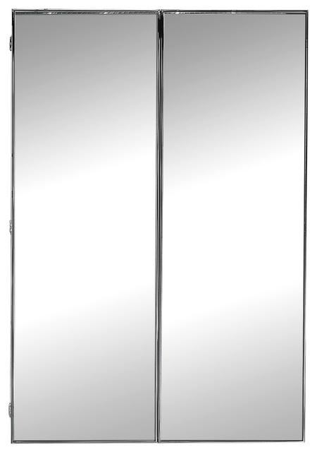 Simple Metal Frames With Mirrors Metal Framed Vanity Mirrors