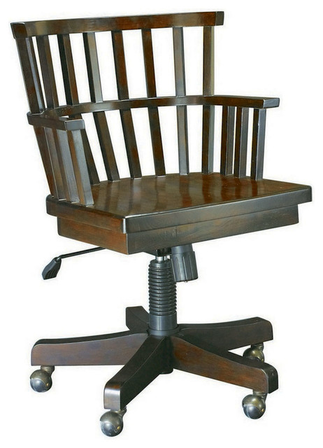 Office Desk Chair Traditional Office Chairs By Beyond Stores