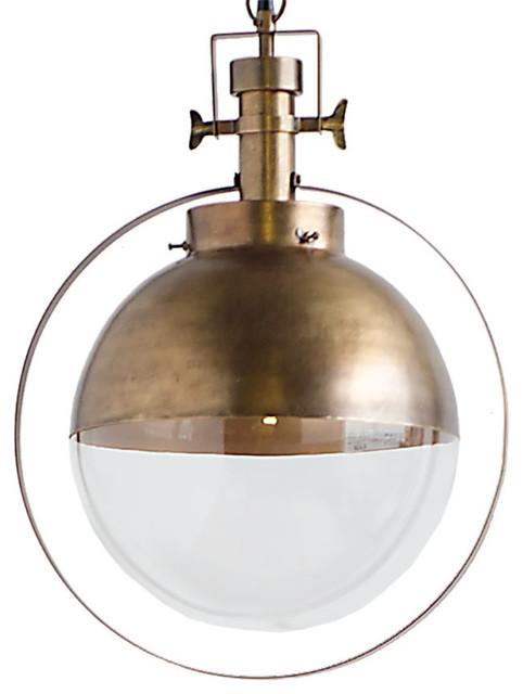 Leighton Pendant Light Traditional