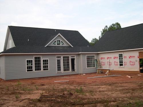 William poole design calabash cottage help please for Calabash cottage floor plan
