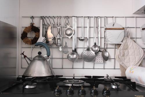 Quale utensile in cucina hai comprato, ma mai usato?