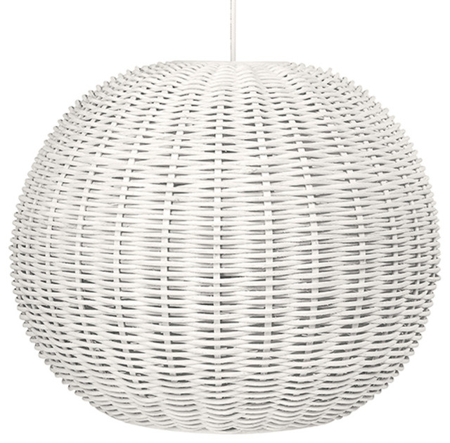 ball pendant lighting. contemporary lighting handwoven wicker ball pendant light diameter 18 inch white tropical pendantlighting inside lighting