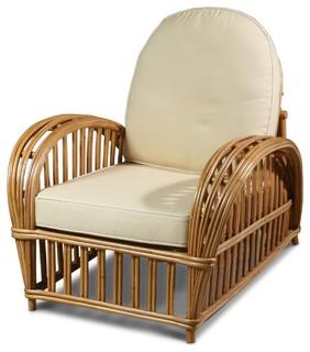 Shop Houzz   Kenian Lakewood Club Chair - Outdoor Lounge Chairs