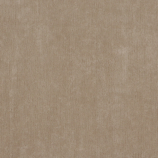 Beige Textured Microfiber Upholstery Fabric By The Yard