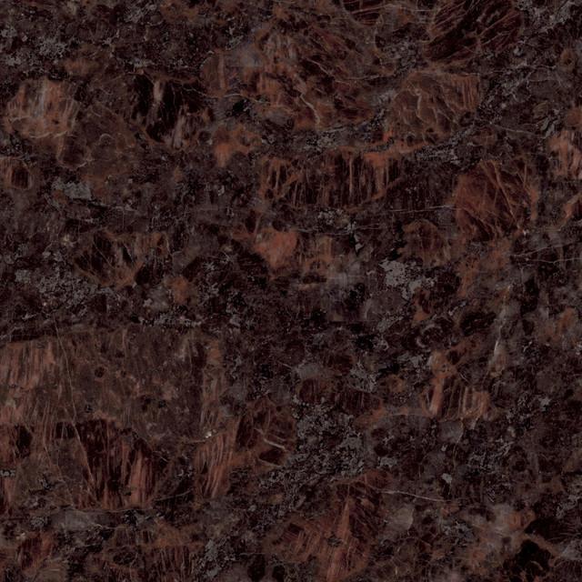 Tan Brown Granite On White Kitchen Cabinets