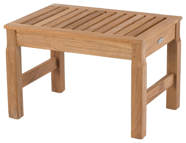 24  Teak Shower Stool contemporary shower benches and seats. 24  Teak Shower Stool   Contemporary   Shower Benches   Seats   by