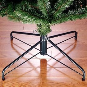 replacement artificial tree stand modern christmas tree stands and care by. Black Bedroom Furniture Sets. Home Design Ideas