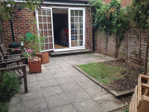 Garden Design North Facing garden design north facing really appreciate any ideas you may