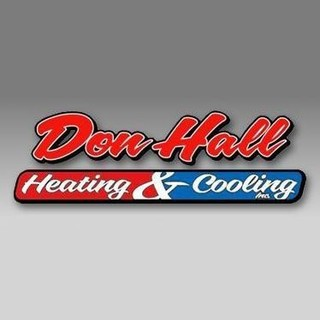 Elegant Don Hall Heating and Cooling Graham Nc