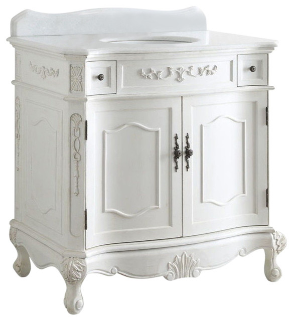 Cool Victorian Bathroom Vanities And Sink Consoles by Chans Furniture