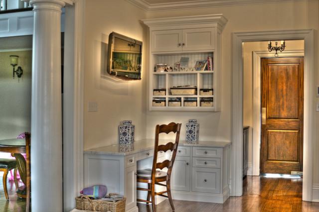 Kitchen Cabinets Ideas kitchen desk cabinets : Kitchen Desk Cabinets - cosbelle.com